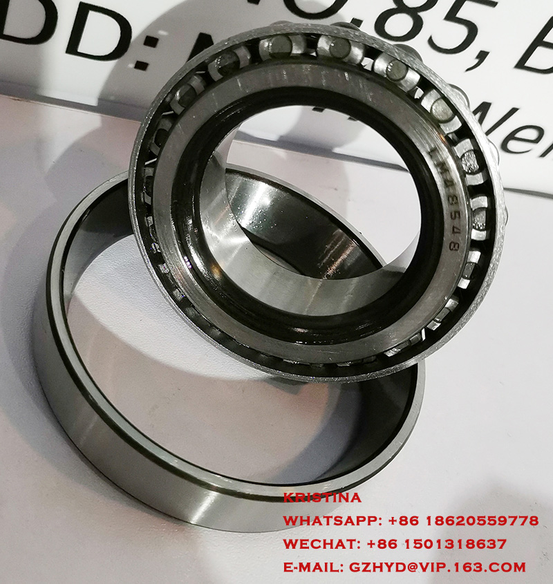 TAPER ROLLER BEARING LM48548